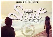 Minjin - SWEET [Official Video] Artwork   AceWorldTeam.com