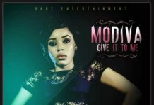 Mo'Diva - GIVE IT TO ME Artwork | AceWorldTeam.com