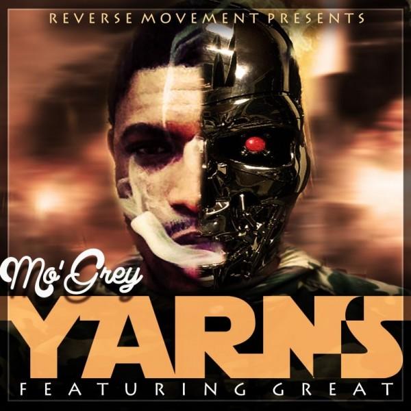 Mo'Grey ft. Great - YARNS Artwork | AceWorldTeam.com
