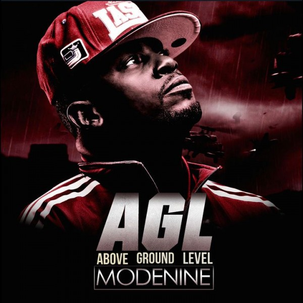 ModeNine - ABOVE GROUND LEVEL Artwork | AceWorldTeam.com