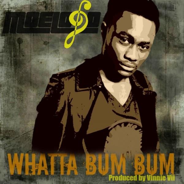 MoeLogo - WHATTA BUM BUM [prod. by Vinnie Vii] Artwork | AceWorldTeam.com