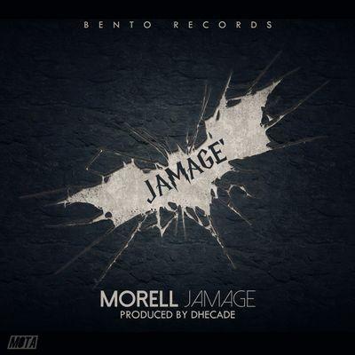 Morell - JAMAGE [prod. by Dhecade] Artwork | AceWorldTeam.com