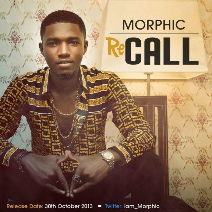 Morphic - RECALL Artwork | AceWorldTeam.com