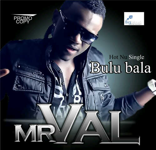 Mr. Val - Bulu Bala Artwork | AceWorldTeam.com