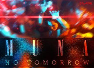 Muna - NO TOMORROW [prod. by DJ Klem] Artwork | AceWorldTeam.com