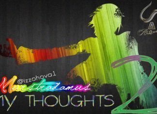 Murstradamus - MY THOUGHTS Part 2 | AceWorldTeam.com