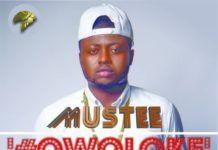 Mustee - OWOLOKE [prod. by Echo] Artwork | AceWorldTeam.com