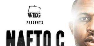 Naeto C - FINISH WORK [prod. by E-Kelly] Artwork | AceWorldTeam.com