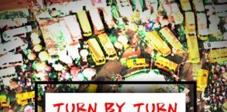 Naeto C - TURN BY TURN Artwork | AceWorldTeam.com