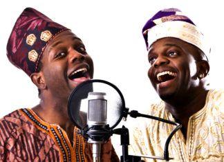 Naija Boyz Artwork | AceWorldTeam.com