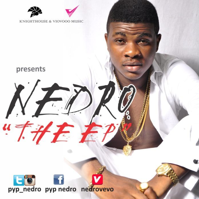 Nedro - THE EP Artwork | AceWorldTeam.com