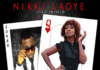 Nikki Laoye ft. Presh P - LOYAL [a Chris Brown cover] Artwork | AceWorldTeam.com