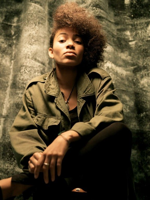 Nneka Artwork | AceWorldTeam.com