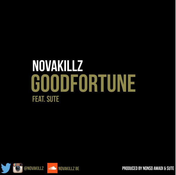 Novakillz ft. Sute - GOOD FORTUNE Artwork | AceWorldTeam.com