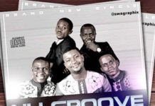 NuGroove ft. Jeremiah Gyang & Percy Paul - CENTENARY SONG [prod. by King Benny] Artwork | AceWorldTeam.com