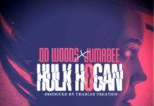 OD Woods & Jumabee - HULK HOGAN [prod. by Charles Creation] Artwork | AceWorldTeam.com