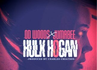 OD Woods & Jumabee - HULK HOGAN [prod. by Charles Creation] Artwork | AceWorldTeam.com