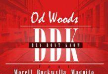 OD Woods ft. Morell, Buckwylla & Magnito - #DDK [Dey Don't Know ~ prod. by Mojarz] Artwork | AceWorldTeam.com
