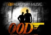 OD Woods ft. OverDose - OOD [Double OD ~ prod. by Pheelz] Artwork | AceWorldTeam.com