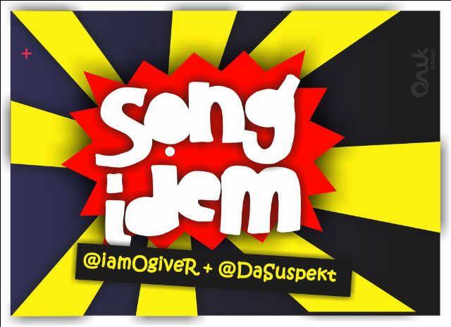 O'giveR - SONG IDEM [a Tha Suspect cover] Artwork | AceWorldTeam.com