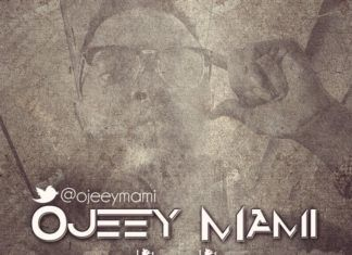 Ojeey Mami - ALELE [prod. by Kosoro] Artwork | AceWorldTeam.com
