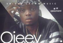 Ojeey Mami - RUWA SONG [prod by Da'Piano] Artwork | AceWorldTeam.com