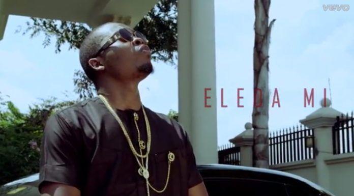 Olamide - ELEDA MI [Official Video] Artwork | AceWorldTeam.com
