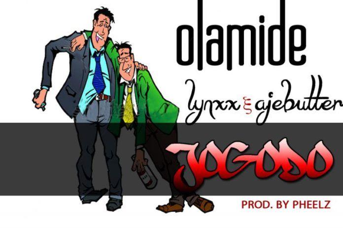 Olamide ft. Lynxxx & Ajebutter 22 - JOGODO [prod. by Pheelz] Artwork   AceWorldTeam.com
