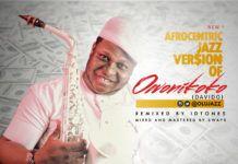 OluJazz - OWO NI KOKO [Afro-Centric Jazz Verison] Artwork | AceWorldTeam.com