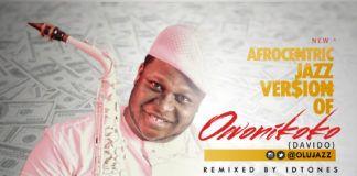 OluJazz - OWO NI KOKO [Afro-Centric Jazz Verison] Artwork   AceWorldTeam.com