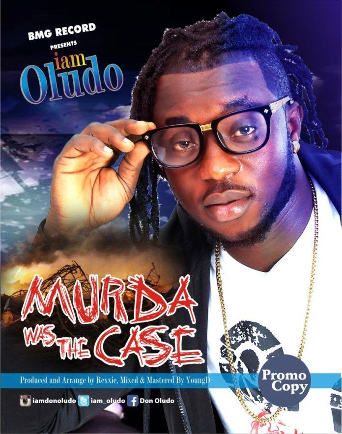 Oludo - MURDA WAS THE CASE [prod. by Rexxie] Artwork | AceWorldTeam.com