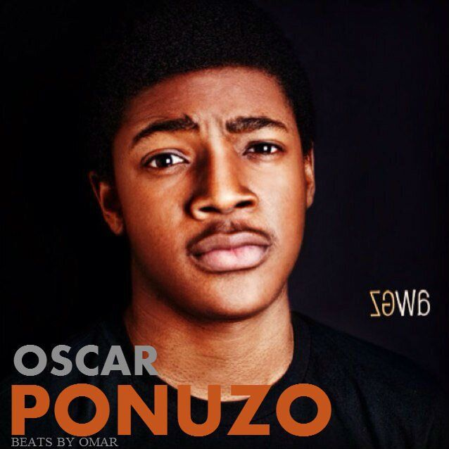 Oscar - PONUZO [prod. by Omar] Artwork | AceWorldTeam.com