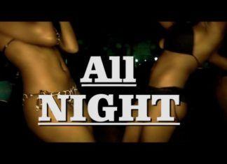 Ozone - ALL NIGHT [Official Video] Artwork | AceWorldTeam.com