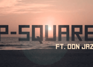 P-Square ft. Don Jazzy - COLLABO [Lyric Video] Artwork | AceWorldTeam.com