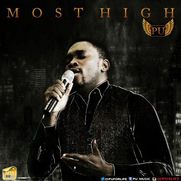 P.U - MOST HIGH [prod. by A4] Artwork | AceWorldTeam.com