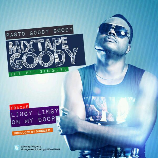 Pasto Goody Goody - LINGY LINGY + ON MY DOOR Artwork | AceWorldTeam.com