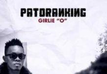 Patoranking - GIRLIE O Artwork | AceWorldTeam.com