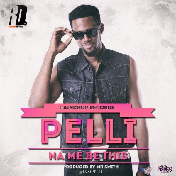 grey Pelli   NA ME BE THIS [prod. by Mr. Smith]