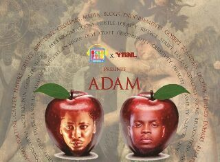 Pepenazi ft. Olamide - ADAM [prod. by Oga Jojo] Artwork | AceWorldTeam.com