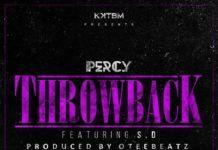 Percy ft. SD - THROWBACK [prod. by O'Tee Beatz] Artwork | AceWorldTeam.com