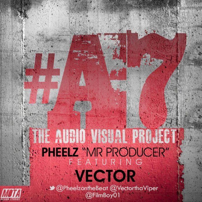 Pheelz ft. Vector - POPULAR Artwork | AceWorldTeam.com