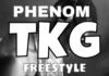 Phenom - TKG Freestyle Artwork | AceWorldTeam.com