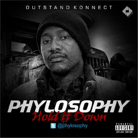 Phylosophy - HOLD IT DOWN [prod. by Sizzle PRO] Artwork | AceWorldTeam.com