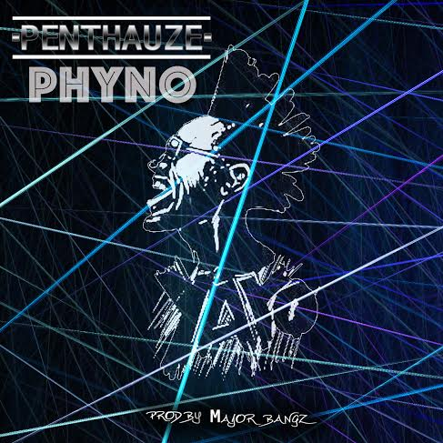 Phyno - YAYO [prod. by Major Bangz] Artwork | AceWorldTeam.com