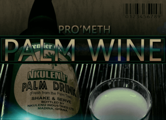 Pro'Meth - PALM WINE Artwork | AceWorldTeam.com