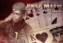 Pro'Meth ft. High M - K.I.N.G Artwork | AceWorldTeam.com