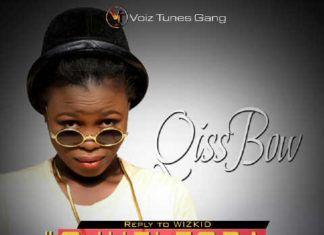 QissBow - OJUELEGBA [a Wizkid cover] Artwork | AceWorldTeam.com