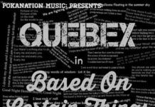 Quebex - BASED ON CERTAIN THINGS Freestyle [prod. by HighDee] Artwork | AceWorldTeam.com