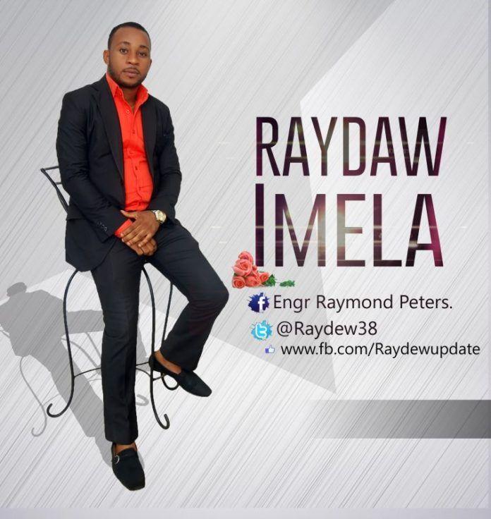 RayDew - IMELA Artwork | AceWorldTeam.com