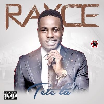 Rayce - TETE LA [Official Video] Artwork | AceWorldTeam.com